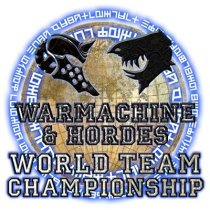 Warmachine & Hordes World Team Championship (WMH WTC)