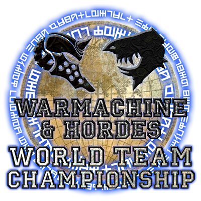 Register now: Warmachine & Hordes World Team Championship (WMH WTC)