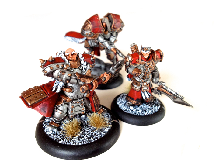 Benelux Masters 2012: Army Lists