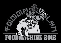 Foodmachine 2012