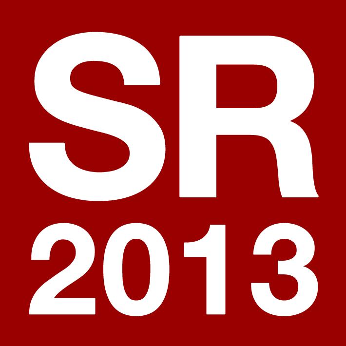 SR 2013