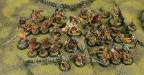Orange Crush Army 2012