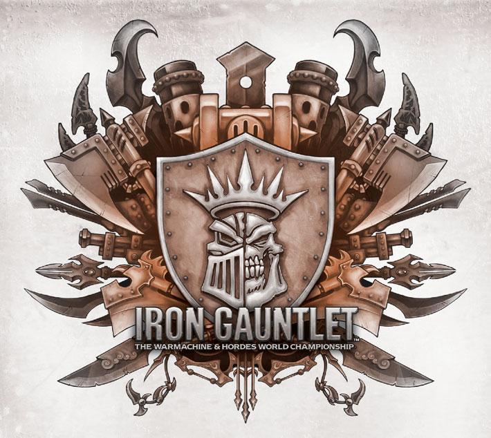 Iron Gauntlet