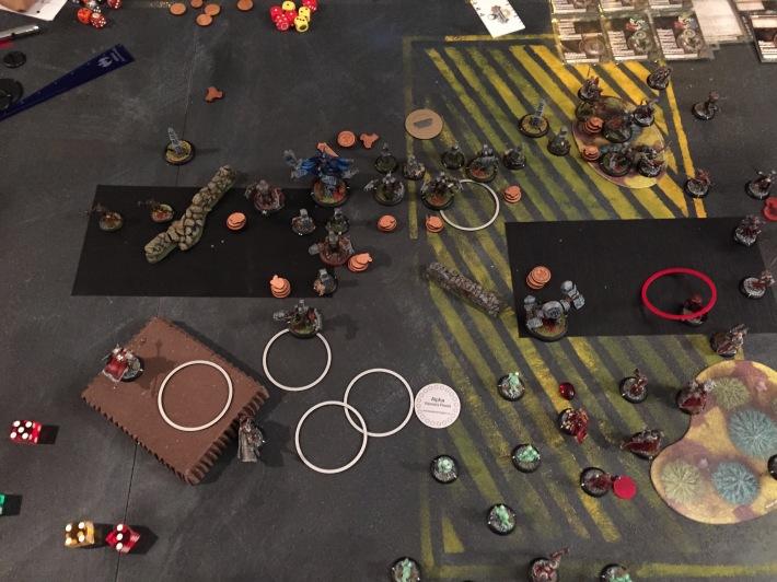 Sorscha2 vs. Bradigus' Tier: Brad's Round 3