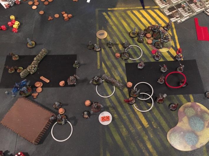 Sorscha2 vs. Bradigus' Tier: Brad's Round 4