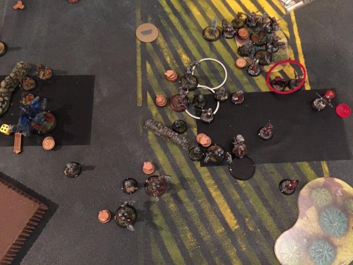 Sorscha2 vs. Bradigus' Tier: Brad's Round 5