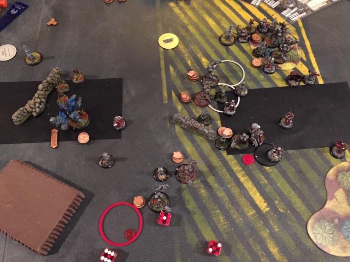 Sorscha2 vs. Bradigus' Tier: Sorscha's Round 6