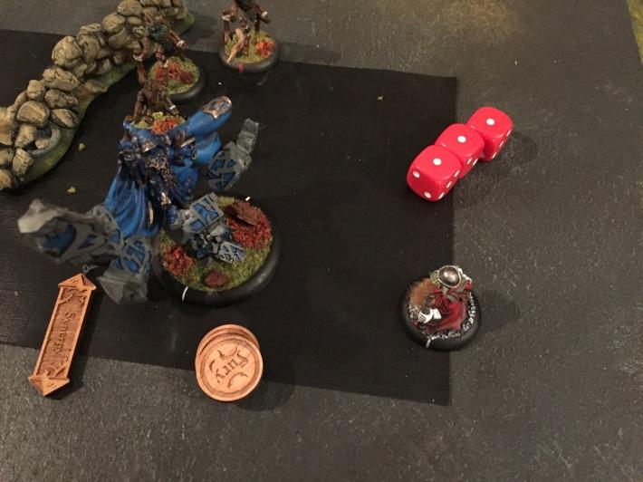 Sorscha2 vs. Bradigus' Tier: Brad's Round 6